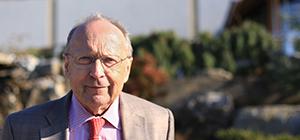 Peter Palese, PhD