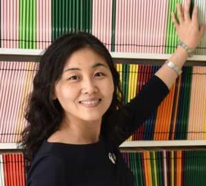 Nieng Yan 颜宁, PhD
