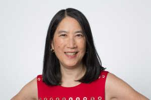 Lillian Chiang, CEO